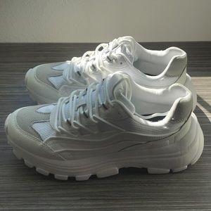 Zara chunky sneaker